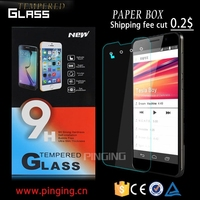 Premium tempered glass screen protector for Xolo X8, screen guard for Xolo X8