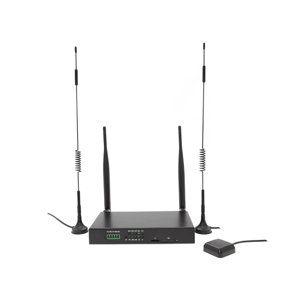 4G Industrial Wireless Dual SIM Card 4 Lan Router <strong>Wifi</strong> Dual Sim 4G Router