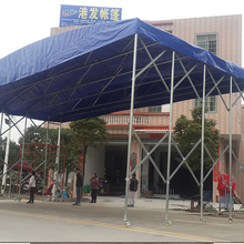 Cheap price car shelters in promotion price