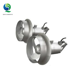 Stainless steel industrial blender Submersible machine