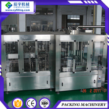 Widely Used bottling equipment pure water bottle filling and sealing machine