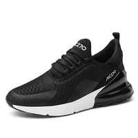 hot sale running fashion latest men sport running shoes for young