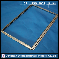 stamping parts sheet metal professional wall picture frames