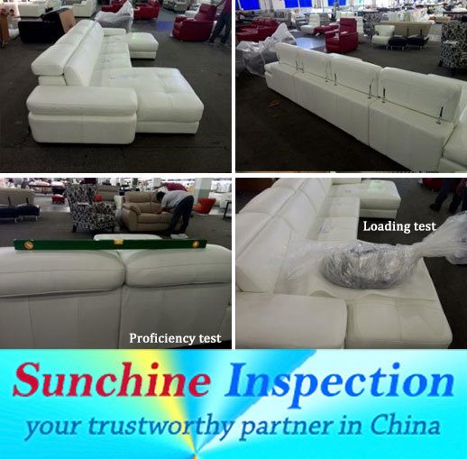 Professional and Efficient Quality Inspection Services to Support Your Business in China