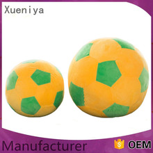 Factory Price New Design Custom Stuffed Plush Football Player Toys