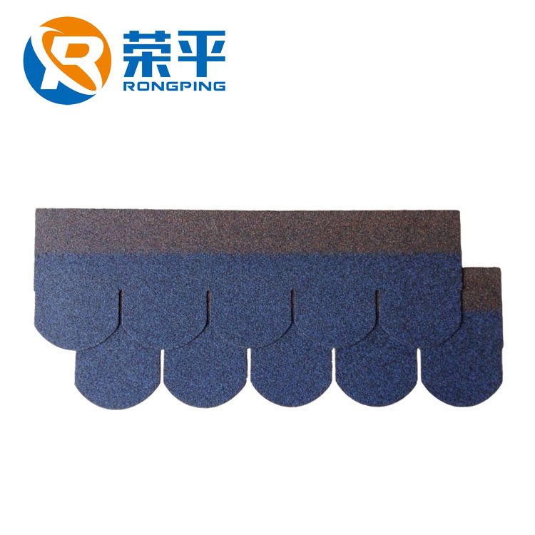 Roofing tiles fish scale asphalt shingles price China roof tile manufacturers 50% off
