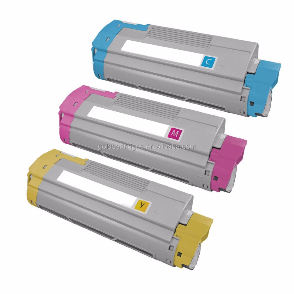 high yield new premium Toner Cartridges for OKIdate B431 MB461 MB471 MB491 MFP distributor