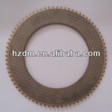 TWIN DISC A4480A spray friction plate for marine gearbox