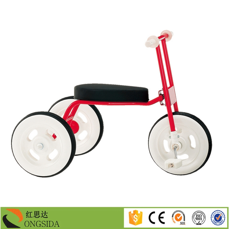Japan Style High Quality children tricycle kids three wheels bike trikes for toddlers
