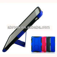 Belt clip case for ipad mini,for ipad mini case combo style