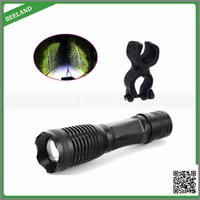 High quality outdoor multifunction mini tools high power emergency led camping flashlight