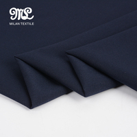 Manufacturer factory Low price woven fabric for mens suit