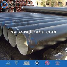 di pipes with pe sleeving -SYI Group
