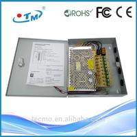 High quality high-end LED constant voltage triac dimmable led driver