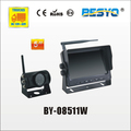 2.4G wireless camera systerm BY-08511W