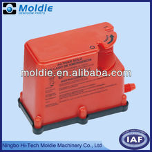 hign quality custom plastic product for electric