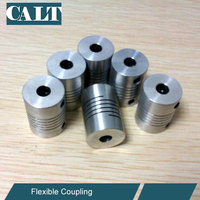 printing machine parts flexible coupling