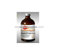 GMP factory depond product vitamin c injection for sale