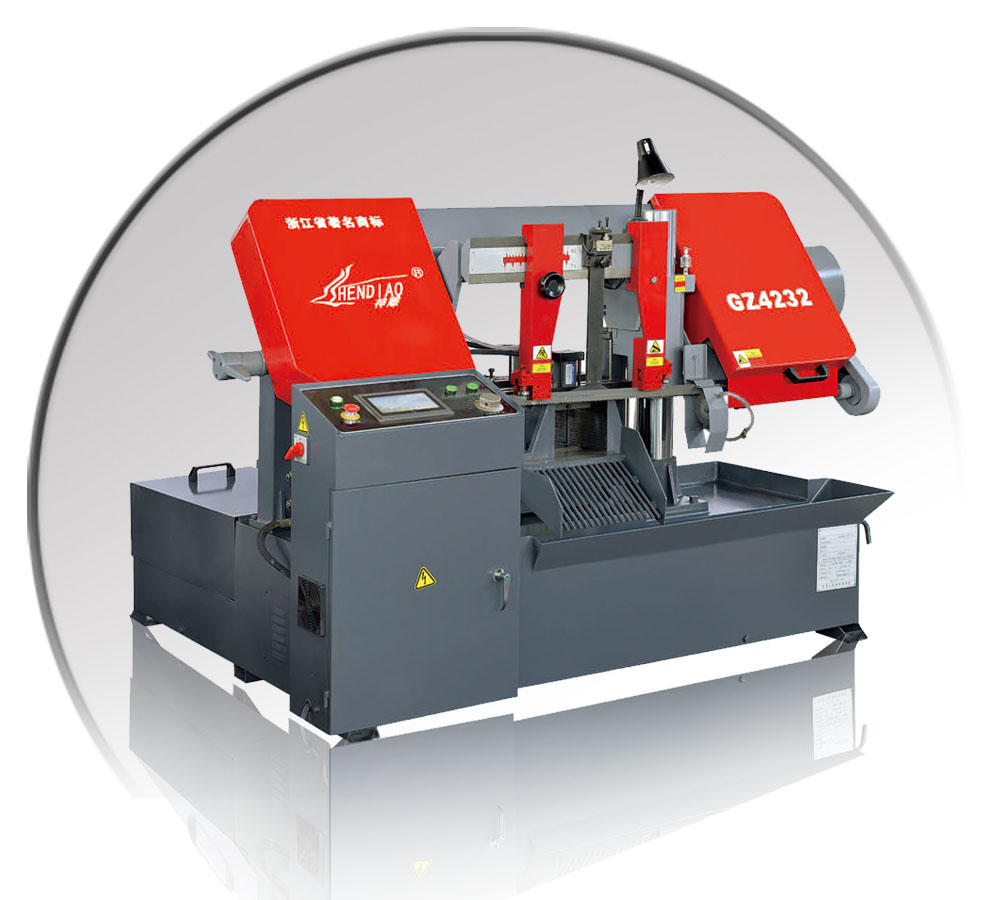 pipe clamp machine band saw metal machine aluminum cutter