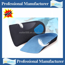 Plantar Fasciitis Clinically Tested Shock Absorbing Heel Cup Insoles