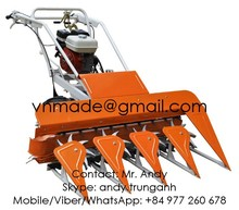 Japan quality Paddy harvester