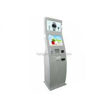Police self-service Payment Kiosk/Goverment using for self-service Kiosk/Cash payment kiosk