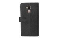 MMT Case For Honor Play 5C Litchi Grain PU Leather Wallet Card Solt Holder Flip Cover For Honor Play 5C