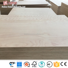 Factory Supply 4x8 Eucalyptus Interior Plywood Paneling