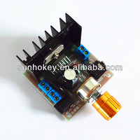 TDA7297 15W+15W Dual-Channel Amplifier Board No Electric Noise 12V Power Supply