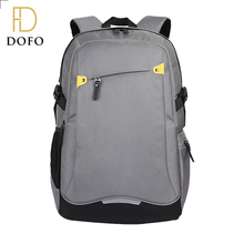 High quality popular teenager outdoor survival waterproof school bags backpack