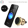 Newest Luxury universal phone holder stand 360 adjustable Vehicle air vent monut GPS car mobile phone holder