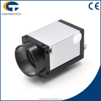 VT-EXGC5000S HD 5MP Color CMOS GigE Industrial Camera
