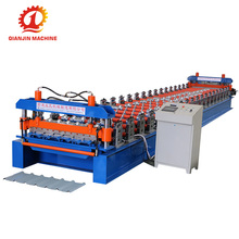 Roofing Sheet Production Line Roof Panel Machine For Sale