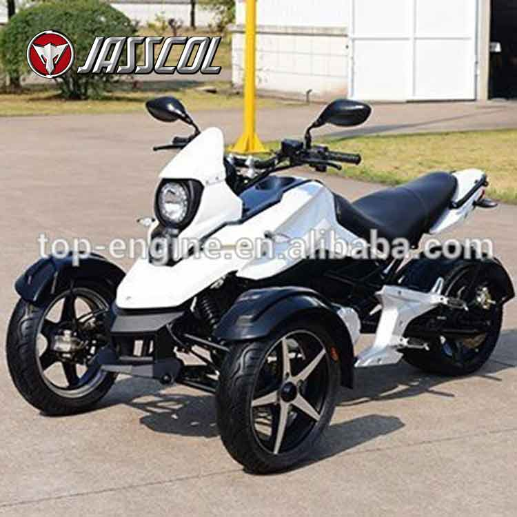 New arrive 200CC adult manufacturer three wheel electric tricycle with chain drive