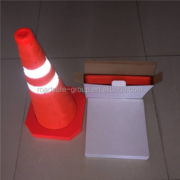 Telescopic cones