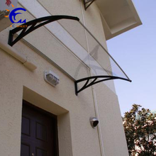 Efficient unbreakable awning price balcony patio cover