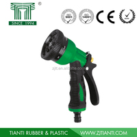 8-function Garden Hose Nozzles Water Hose Accessories