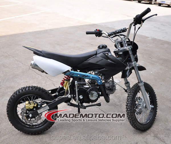 Direct Factory Mini 110cc Motorcycle Wholesale