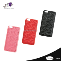 hot sell folio leather smart mobile phone case