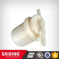 Hot sale good quality Diesel Fuel Filter Water Separator for Toyota HIACE 23300-75020