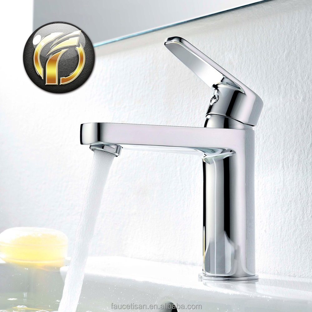 Best Cost Performance Basin Faucet/ Brass Sanitary Wares