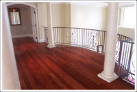 Balsamo engineered wood flooring