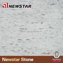 Newstar produce moonlight white granite