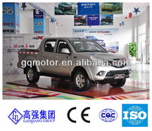 4wd double cabin Tunland pickup(gasoline&diesel)