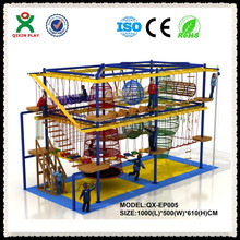 sand playground/treehouse playground/monkey bar outdoor fitness equipment