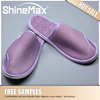 Ladies Daily Wear Slippers Anti Sweat Hotel Bath Slippers