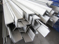 JIS G3192 hot rolled types of steel bulb angle steel