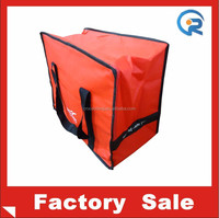 Non woven material extra large insulated freezer bag/insulated grocery bag/insulated bag for frozen bag