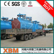 2014 Hot Sales High Yield And Greatly Welcomed Hematite Flotation Machine