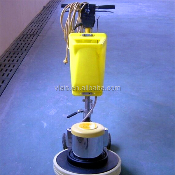 Home use Commercial use marble floor cleaning concrete floor cleaning machine